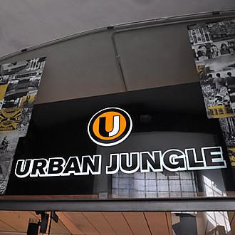 Immagine Urban Jungle