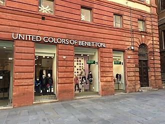 Immagine Benetton